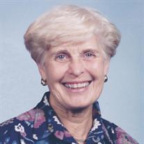 Sharlene M. Schultz