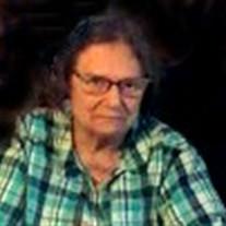 Carole Ann Greer