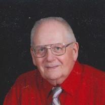 James P Vogel