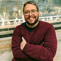 Eric W. Moran