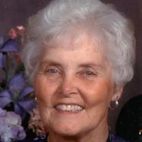 Marjorie Jean Hunt Bell