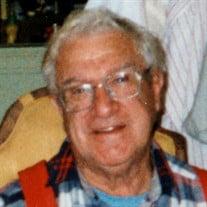 Robert M. Tomlinson