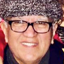 Victor Humberto Cruz Oballe