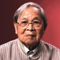 Ruchuan Zhong