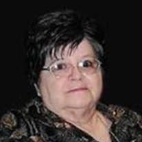 Carolyn A Carr