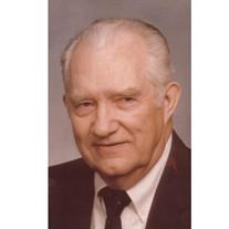 Rev. Colen V. Davis