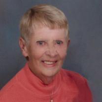 Barbara J. Bowden