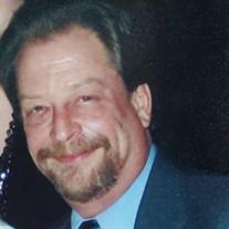 Cletus M. Reed Jr.