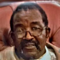 Rev. Otis Berry