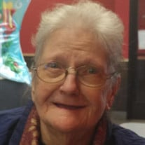 Harriet V. Robare