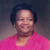 """Ms. Arnita """"Nita"""" Hatcher"""