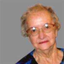 Ethel Marie Swaim