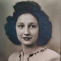 Faye Isabelle LaForge