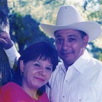 Mrs. IRMA QUINTANILLA RODRIGUEZ