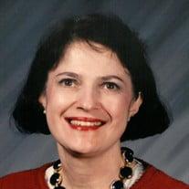 Janice Louise Ryder