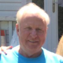 Ronald Louis Martin