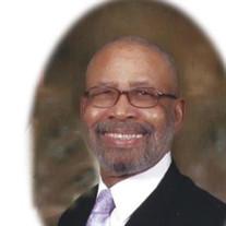 Robert Dean Richardson