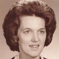 Florence B. (Rogers) Rinaldi