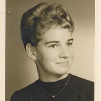 Lydia Maria Cavanaugh