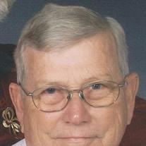 Mr. Donald Albert Joyner