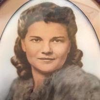 Ruby Avaneil Rutledge