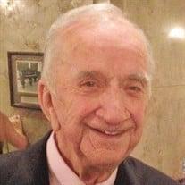 Maurice Joseph Walker