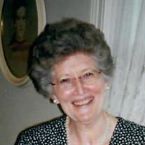 Bette Jo Edelen