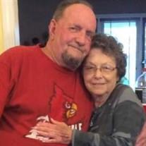 Thomas, Sr. & Jeanine Hatfield
