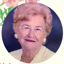 Mrs. Eris Gay Wright