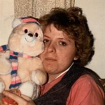 Patricia Stone Sorensen
