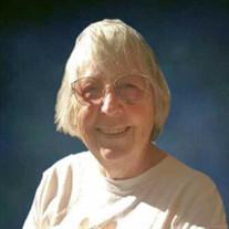 Claudia J. Murr