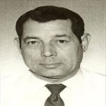 James Alfred Pamplin