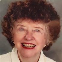 Harriet S. Curry
