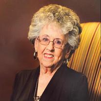 Eunice Margaret Allen Holder