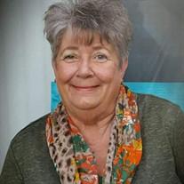 Linda Lou Yokum