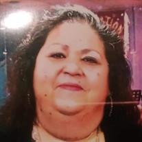 Patricia Sherman Rivera