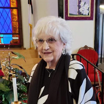 Barbara Ruth Lynch Frost