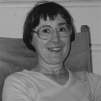 Katherine Marie Daugherty