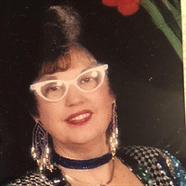 Freda Mae Sexton