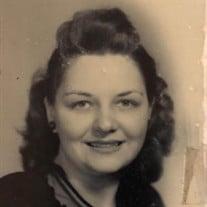 Dorothy Elizabeth Mitchell