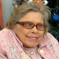 Janice Sharon Kolaski of Selmer, TN