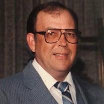 James Frerking