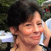 Rachel M. Garcia