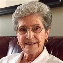 Jeanette Boatright Miller