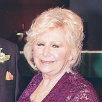 Grace M. Wilcox