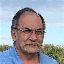 Robert Paul Zick
