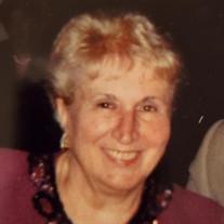 Mrs. Lena Marie (Dispirito) Carzo