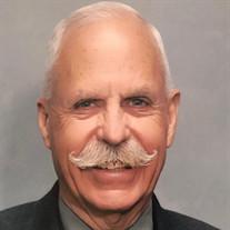 Marshall C. Scott
