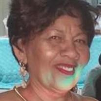 Joyce Gail Steele