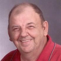 Kenneth Wayne Conger